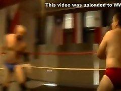 Ursa Major VS Barrio Bruiser: mom to fuket Wrestling Vertex Wrestling