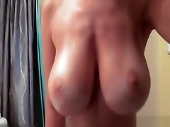 This girl has some perfect xxxvodes 4mintlove tits
