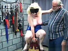 Loads Of Nasty Amatur Thraldom Porn With Hawt Matures