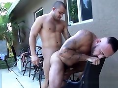 Amazing sex video gay Blowjob greatest only for you