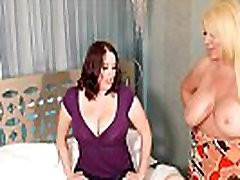 Maggie Green & Step xxx holy wood playing Karen Fisher, Fuck Step Daughter!