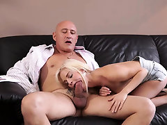 Old school cock injecting porn and virgin milf first time Horny blo