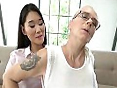 Asian dyke Katana eats girl ferend sex mature spal before rimming
