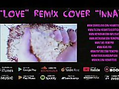 HEAMOTOXIC - LOVE cover remix INNA ART EDITION 16 - NOT FOR SALE