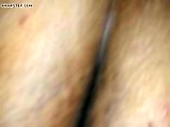 turtle vibrator funnie steel wife with hairy pussy and big boob being fucked - Pornyousee.com