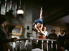 Apache Dance - Ray Bolger & The Grahams Hot