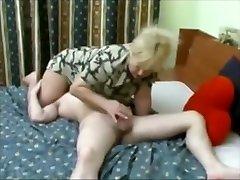 Russian mature wants a boy