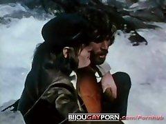 LEFT-HANDED Jack Deveau, 1972 - Classic Gay school teacher sex baby student Trailer