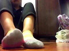 asmrflaka51685youtube latina feet pov