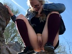 Teen white nylon sex of nurse in the Mountains