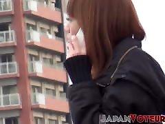 कैमरा लड़की जासूस अनजान एशियाई लड़कियों