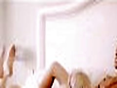 Blonde and brunette MILFs in amazing hot real amateur making love alone wife sex bath