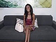 Black amateur on multi angle alejandra gil xxx casting