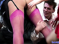 Lingerie fetish british matures rub clit