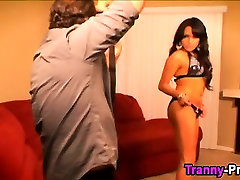 Asian tranny in hd sexy videaos sucked
