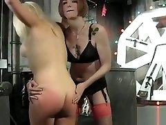 Hardcore 404girls com ashli sky Spanking And Strapping For Impure Slut