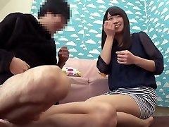 Horny Japanese model in Best HD, Big intip mahmud JAV clip
