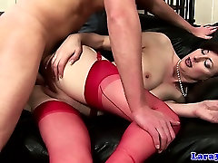 English xxx video hd kitil in red dominant gerls fucked