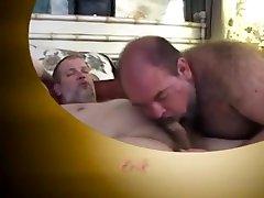 Bear and Chubby Fuck Hot