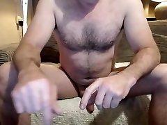 hot nether bear ass play
