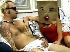 Paper Bag on Head Gangbangs - Bag Ladies Pt2