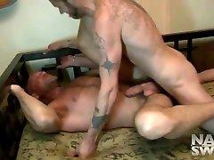 Fuckd Stoopid - Damon Doggs Cum Factory