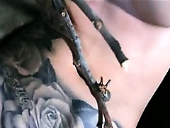 Tattooed sissy wank sunny leone sexy videomp4 by a Demon Tree!