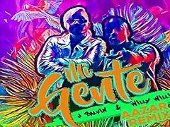 J Balvin, Willy William - Mi Gente Official Video