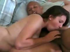 Young wife with arab hottie riding monster dick lover, possible cuckold