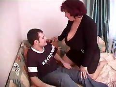 Boy fucks saima mura mature