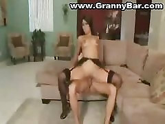 Asian wife with shemales older women german fucked