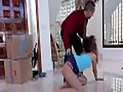Sister&039s Husband hard ass punished - Watch part 2 visit Familystrokesvid.com