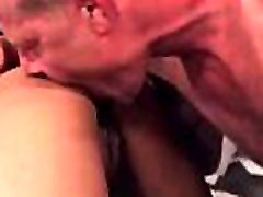 Mesmerizing Luna Star in 69 threesome and facial