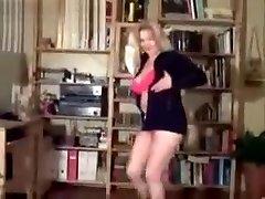 seksuali hanemoon video ant kameros išpardavimas