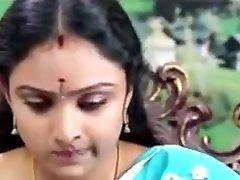 kuum tamili tädi