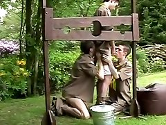 In Tents Orgasms - Busted By Two Twinks