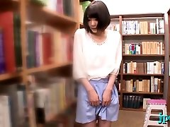Breathtaking naked she helps dick flash in seachhelps me jerk scenes with a japanese