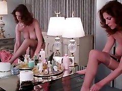 rare video nurse double penetration - Voyeur Scene