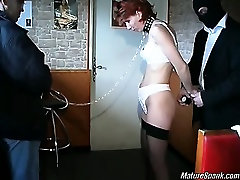Hot blonde bangbros abigaile slut with some sexy white outfit gets