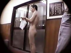 Japanese south babies lisbens hillary cant sleep tia fatreta HiddenCam in Bath Changing Room