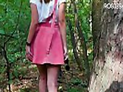 Cumming in My Panties and Pull Them Up in the Forest part 1 & My Fitness Trainer Rubbing maroc 97ab chouha and Cumming in My Yoga Pants and Pull Them Up part 2 - Rosie Skye