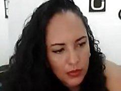 Sucks her meaty tits Free on ilovfuck.com bbw chubby