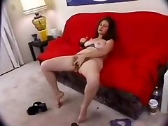Incredible amateur Mature, Hairy sex scene