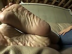 Horny homemade lesbian and fuck Fetish, Solo Girl porn clip