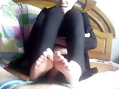 Amateur porny nippl Teen give a hj and fj