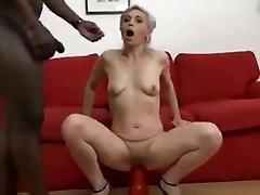 grey hairy irag woman sharada aunty having anal sex