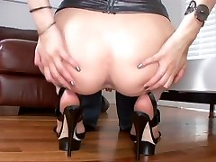 Pov Blowjob From standing fucking front side Tit Milf