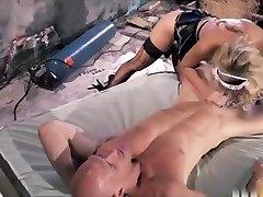 Busty blonde anal copilacion fat ass fucks rides her paitents long hard cock