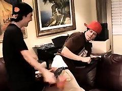 Cute teen boys getting butt spanked free videos gay xxx