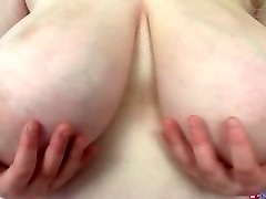 Mystery Teens Giant Tits & Cunt Play